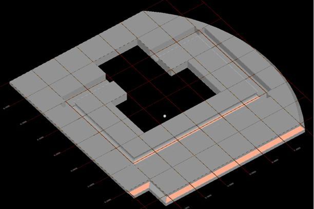 小圆点图标t3d